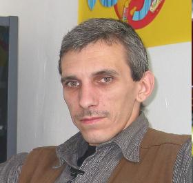 Jurgen Kratzer